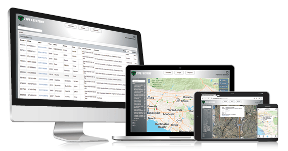 FleetLite GPS Tracking